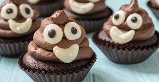 Cupcake Decorating Emoji Pack