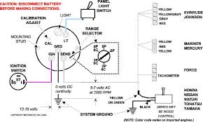 wiring up a teleflex tach page iboats boating forums  click image for larger version tachwire jpg views 14 size 36 1