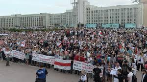 Fehéroroszország főbb folyói és tavai. Teveostromtol Tart Feheroroszorszag Vezetese Infostart Hu