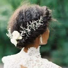 Coiffure Pour Cheveux Frisés 15 Idées Stylées Repérées Sur