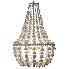 layla grayce oly studio flower drop chandelier