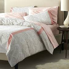 duvet cover or insert crate and barrel bedding duv crate