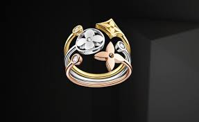 louis vuitton jewelry. incredible monogram jewelry collection by louis vuitton