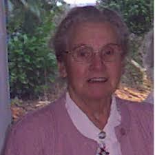 Funeral Notices - Bertha HANCOCK