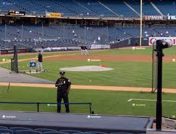 Yankee Stadium Legends Seating Chart Yankee Stadium Legends Suite 16 Seat Views Seatgeek