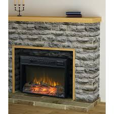 full image for electric fireplace design ideas modern fancy room charmglow insert parts replacement