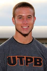 Thomas Rice - Men's Tennis - UTPB Athletics