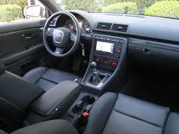 2004 Audi S4 - Information and photos - MOMENTcar