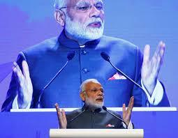 'மோடி அரசு' இந்தியாவின் கடனை அடைத்தது எப்படி?*