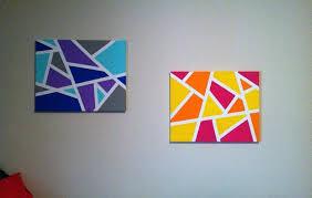 canvas paintings beginners easy art home design ideas for painting abstract easy canvas painting