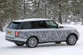 2018 land rover facelift. beautiful rover advertisement intended 2018 land rover facelift