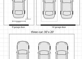industrial garage door dimensions. Simple Industrial Garage Door Dimensions Placement And Common On A
