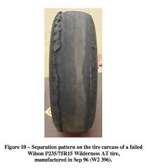 Firestone And Ford Tire Controversy Wikiwand