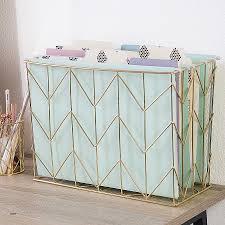 Decorative Wire Tray Wall File Organizer Decorative Awesome Amazon U Brands Desktop 15