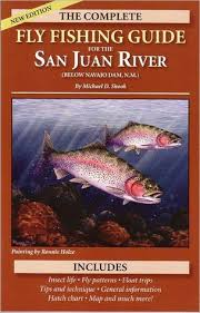 San Juan River Hatch Chart The Complete Fly Fishing Guide To The San Juan River Below