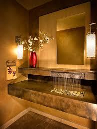 contemporary guest bathroom ideas. View In Gallery Contemporary Guest Bathroom Ideas