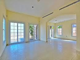 Image Of 2 Bedroom Villa To Rent In Mediterranean Villas, Jumeirah Village  Triangle At Mediterranean ...