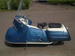 Maicomobil | <b>Motorroller</b>, <b>Roller</b> und Konzeptfahrzeuge