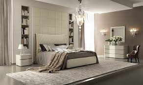 Contemporary Bedroom Furniture Collection Lavish Italian Designs