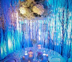 Winter Wedding Decor Wedding Shows Blog