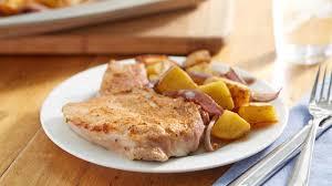 how to cook pork chops pillsbury com