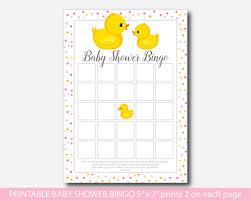Surprising Free Printable Baby Shower Bingo Cards For 30 People 43 Baby Shower Bingo Cards Printable