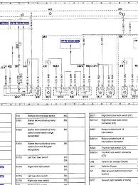 door wiring diagram mercedes e class wiring diagram  at W210 Window Regulator Wiring Diagram