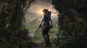 Shadow Of The Tomb Raider Definitive Edition Launches Will