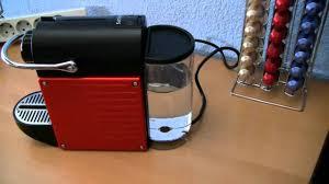 CAFETERAS TIPO NESPRESSO  Krups Y Otras AVERIAS Y DESMONTAJES Nespresso Pierde Agua Por Debajo