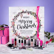 advent calander beauty advent calendar buy from prezzybox com