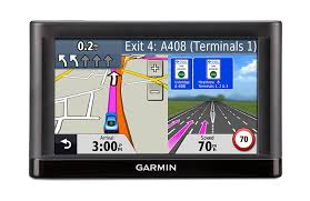 garmin nuvi lm  sat nav with uk and western europe maps and