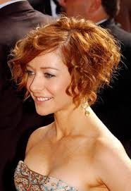 Short Wavy Curly Hairstyles 21 Stylish Haircuts For Curly Hair Thick Curly Hair
