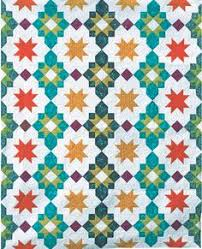 Freshly Pieced Modern Quilts: Another New Pattern: Moroccan ... & Moroccan Lanterns PDF Pattern Adamdwight.com