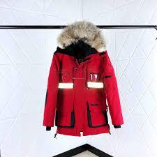 New Designer Coats 2019 2019 New Fashion Men Designer Luxury Canada Winter Jackets Women Winter Brand Coats Mens High Quality Winter Warm Clothing From Sweet_god 0 02