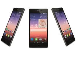 huawei ascend p7. huawei ascend p7 with android 4.4 kitkat launched at rs. 24,799