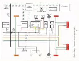 scamp wiring and converter questions fiberglass rv 1997 scamp 16 jpg