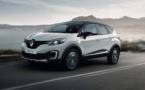 new car launches todayIndiabound Renault Kaptur unveiled launch in 2017  Upcoming