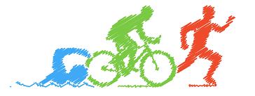 Risultati immagini per triathlon logo