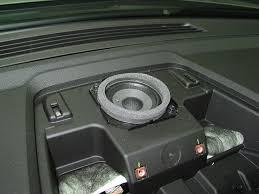 2007 2012 gmc acadia car audio profile gmc acadia dash speaker