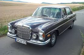 This one finishes its days in an arizona these were serious machines, built to staggeringly high quality standards and priced accordingly; Mercedes Benz Model 280 Historical Excerpts
