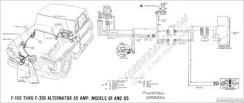 wiring diagram ford f wiring diagram schematics ford truck technical drawings and schematics section h wiring