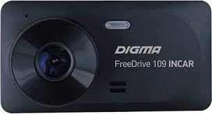 DIGMA <b>FreeDrive 109</b> Incar – купить <b>видеорегистратор digma</b> ...