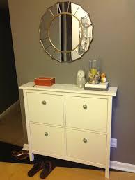 Ikea Shoe Drawers Ikea Hemnes Shoe Cabinet Classic But Elegant Design Idea And Decor