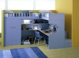 kids bedroom furniture with desk. Corner Loft Bed | Furniture, Bunk Beds With Study Kid Desk Computer Childrens Table . Kids Bedroom Furniture