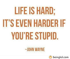Life Is Hard Funny Quote Quotes Funny Pictures BeingLol Impressive Life Is Hard Quotes