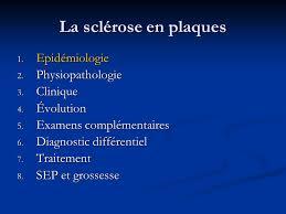 sclérose en plaque diagnostic différentiel