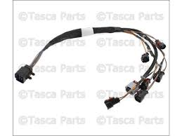 chrysler town and country fuel rail wires chrysler get free 2001 Chrysler Town And Country Fuel Injector Wiring Harness oem mopar fuel rail wiring harness dodge caravan chrysler town