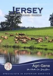 Agri-Gene Jersey Catalogue 2020 by Agri-Gene - issuu