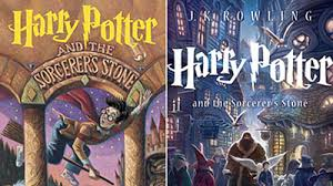 harry potter makeover new book covers ing hero plex s ics pop culture los angeles times