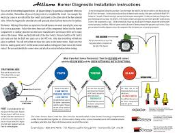 burner wiring diagram ⋆ envirospec click to select an article category